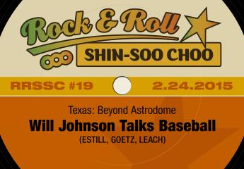 RRSSC #19: Texas – Beyond Astrodome