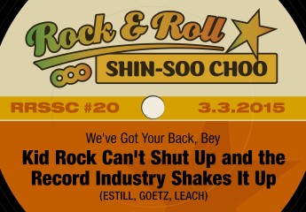 RRSSC #20: We've Got Your Back, Bey