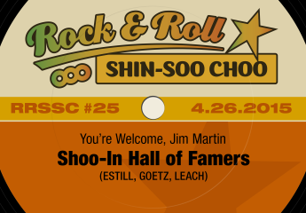 RRSSC #25: You're Welcome, Jim Martin