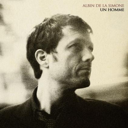 Albin de la Simone - Un homme