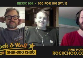 RRSSC 100