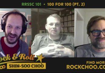RRSSC 101
