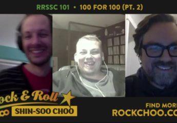 RRSSC 102