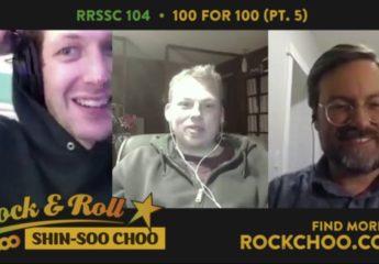 RRSSC 104