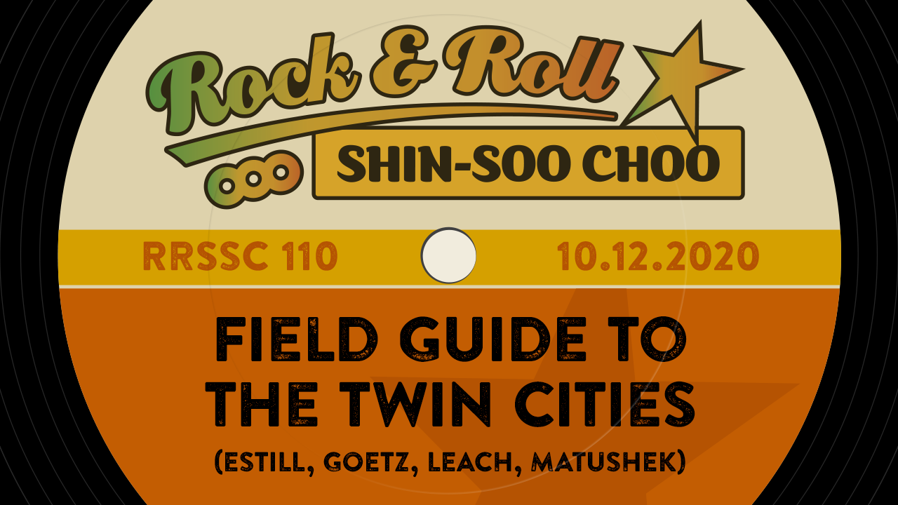 Field Guide to the Twin Cities